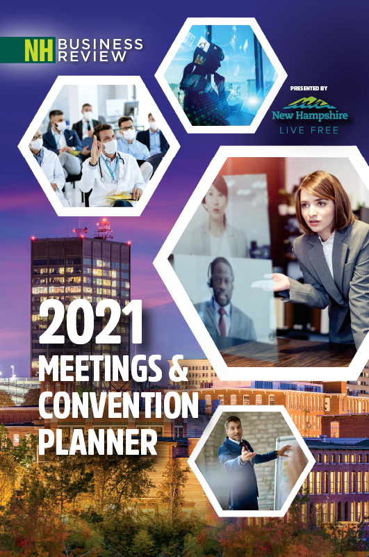 Meetings and Convention Planner