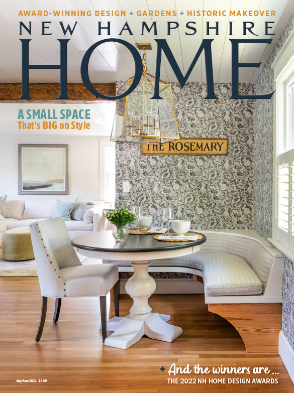 NH Home magazine