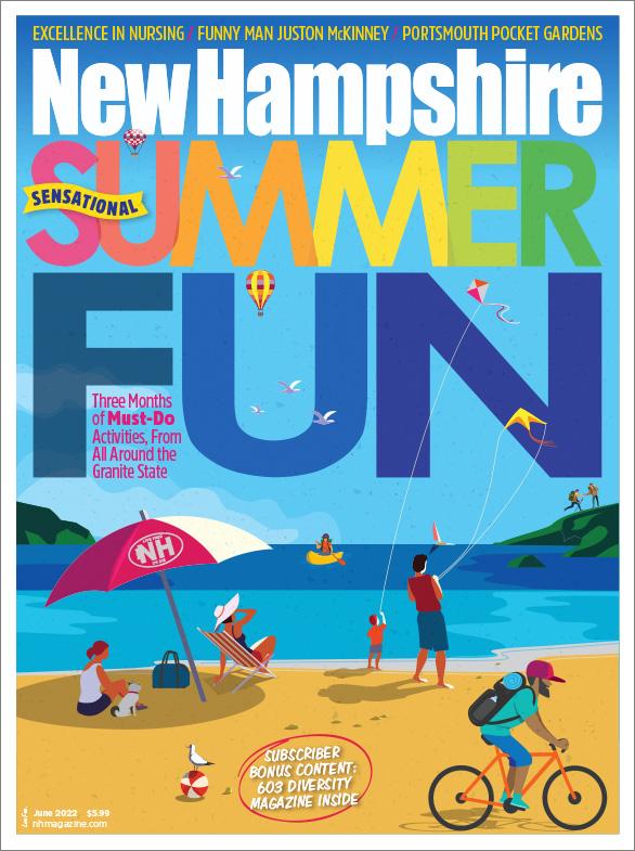NH magazine