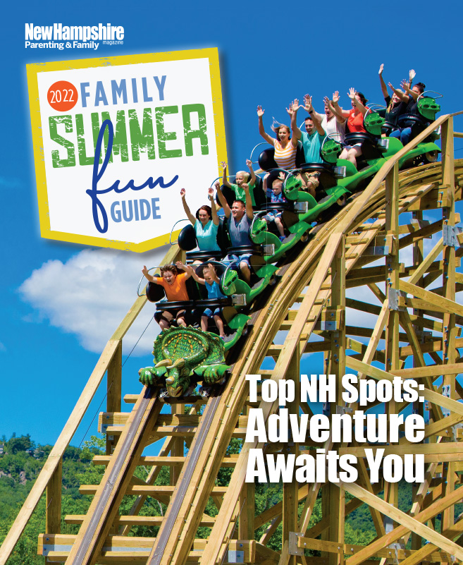 Family Summer Fun Guide