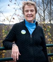 Jane Difley