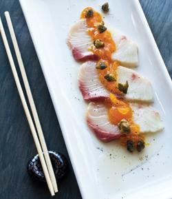 Surf Sushi